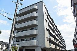 東急ドエルアルス京都山科[3階]の外観