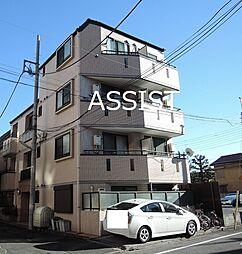 JR中央線 荻窪駅 徒歩6分