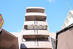 ロッククリスタル[4階]の外観