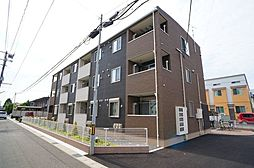 JR東北本線 安積永盛駅 徒歩26分の賃貸アパート