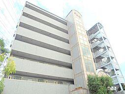サンフレンドユーPartI[3階]の外観
