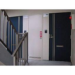 プレステージ大平[2階]の外観