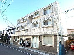 長島ビル[2階]の外観