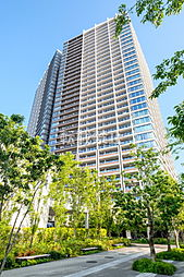 グローバルフロントタワー[32階]の外観