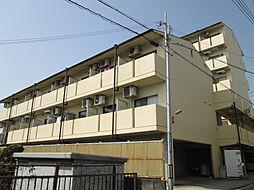 NTB-1[5階]の外観