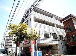 第2高興ビル[2階]の外観