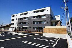 JR豊肥本線 東海学園前駅 4.4kmの賃貸マンション