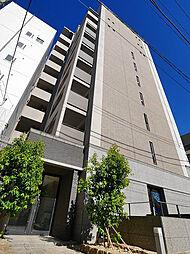 ウェルカーサ横浜関内[7階]の外観