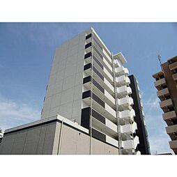 エールリベルテ大阪ウエスト[903号室]の外観
