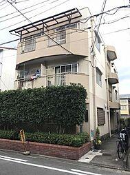 パンションイワイマチI[3階]の外観