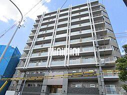 ロイジェント新栄III[9階]の外観