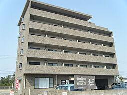 アクセス28[4階]の外観
