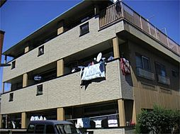 第3池田マンション[3階]の外観