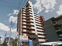 鶴見緑地ハイツ弐番館[7A号室]の外観