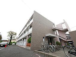 アビヤントキヨ[2階]の外観