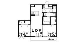 飾磨駅 8.2万円