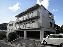 第3吉川ビル[104号室]の外観