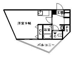 北34条駅 3.0万円