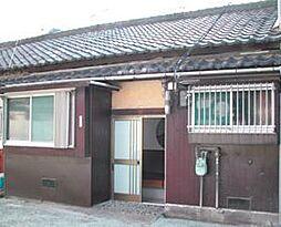 福田福原住宅2号室[2号室号室]の外観