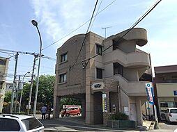 福岡県福岡市南区柏原1丁目の賃貸マンションの外観