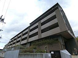 学生会館GrandEterna大阪[3階]の外観