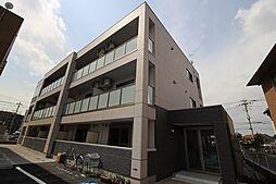 JR南武線 稲田堤駅 徒歩12分の賃貸マンション
