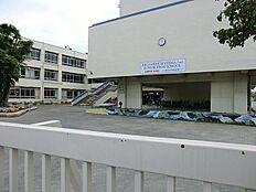 中学校 東村山市立第二中学校まで350m