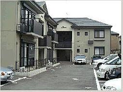大阪府阪南市下出の賃貸アパートの外観