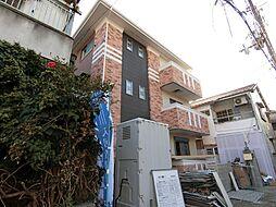 ララフィオーレ堺東[2階]の外観