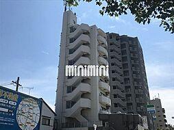 桜ビル[7階]の外観