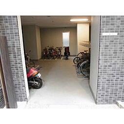 シー・クリサンス神戸[6階]の外観