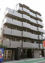 ルーブル東武練馬[4階]の外観