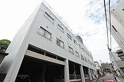 福岡県北九州市戸畑区正津町の賃貸マンションの間取り