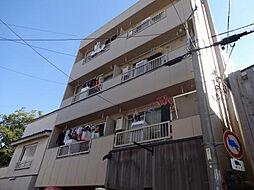 岩本マンション[401号室]の外観