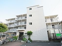 西新井サニーコーポ[2階]の外観