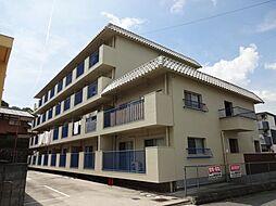 ファーシルマンション[5階]の外観