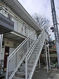 ファミールTouji-inn[201号室]の外観