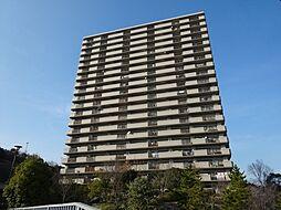 グレーシィ須磨アルテピア3番街[2階]の外観