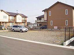 武蔵駐車場