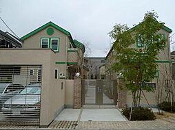 ベルデュール吉祥寺東町[4階]の外観