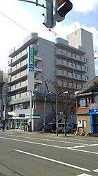 北円山シャトー桂和[7階]の外観