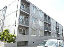 House of LIZA 平岸壱番館[3階]の外観