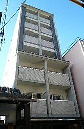 G-stage京都油小路[702号室号室]の外観