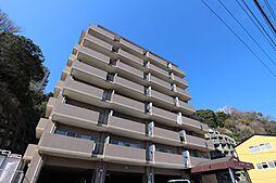 日宝アドニス塩屋[6階]の外観