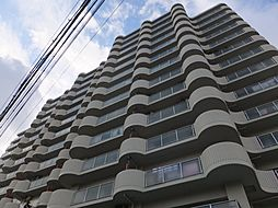 グランドメゾン長堀B棟[14階]の外観