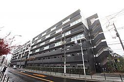 JR大阪環状線 京橋駅 徒歩6分の賃貸マンション