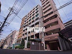 西田ビル11[9階]の外観