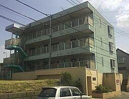 コーポ櫻井[3階]の外観