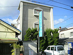 ロイヤルコーポ東高松[1階]の外観