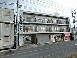 くらしまマンション[2階]の外観
